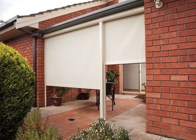 Patio Blinds Full Image For Kitchen French Door Ideas